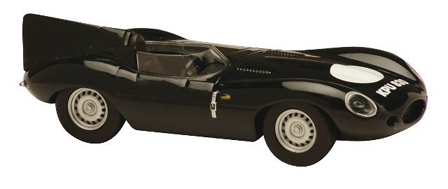 Jaguar D-Type (1954) Solido 43101 1/43