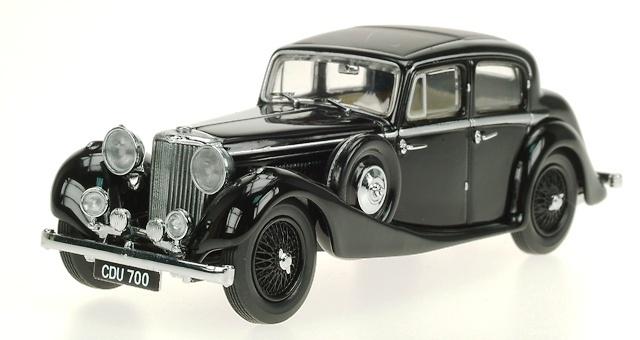 Jaguar SS (1935) Oxford JSS002 1/43