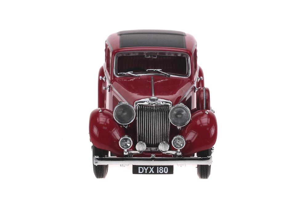 Jaguar SS (1935) Oxford JSS003 1/43