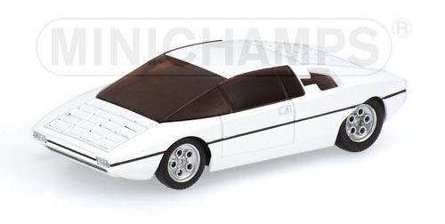 Lamborghini Bravo (1974) Minichamps 400103670 1/43