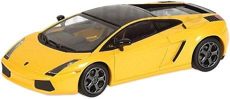 Lamborghini Gallardo (2006) Minichamps 400103502 1/43