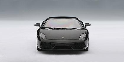 Lamborghini Gallardo LP 560-4 (2008) Autoart 54618 1/43