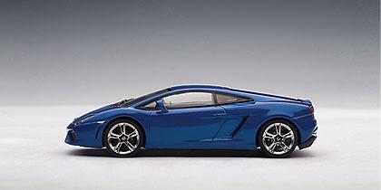Lamborghini Gallardo LP 560-4 (2008) Autoart 54619 1/43