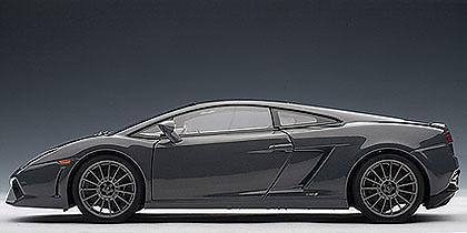 Lamborghini Gallardo LP550-2 Valentino Balboni (2009) Autoart 74634 1:18