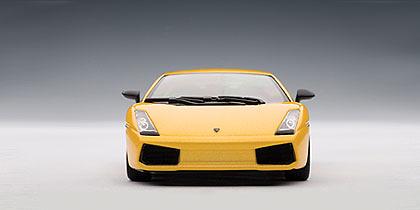 Lamborghini Gallardo Superleggera (2007) Autoart 54614 1/43