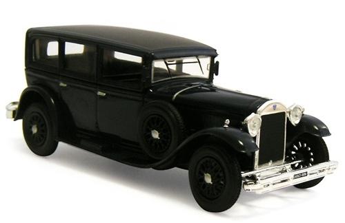 Lancia Dilambda (1930) Norev 785081 1/43