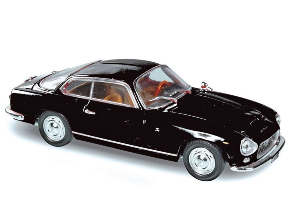 Lancia Flaminia Super Sport (1964) Norev 783027 1/43