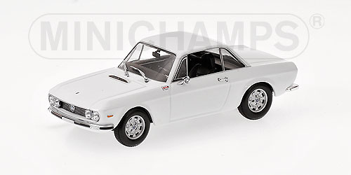 Lancia Fulvia 1000HF (1970) Minichamps 400125700 1/43