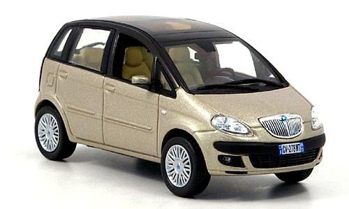 Lancia Musa (2004) Norev 783073 1/43