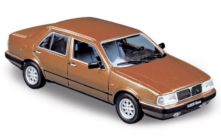 Lancia Thema (1984) Norev 783022 1/43