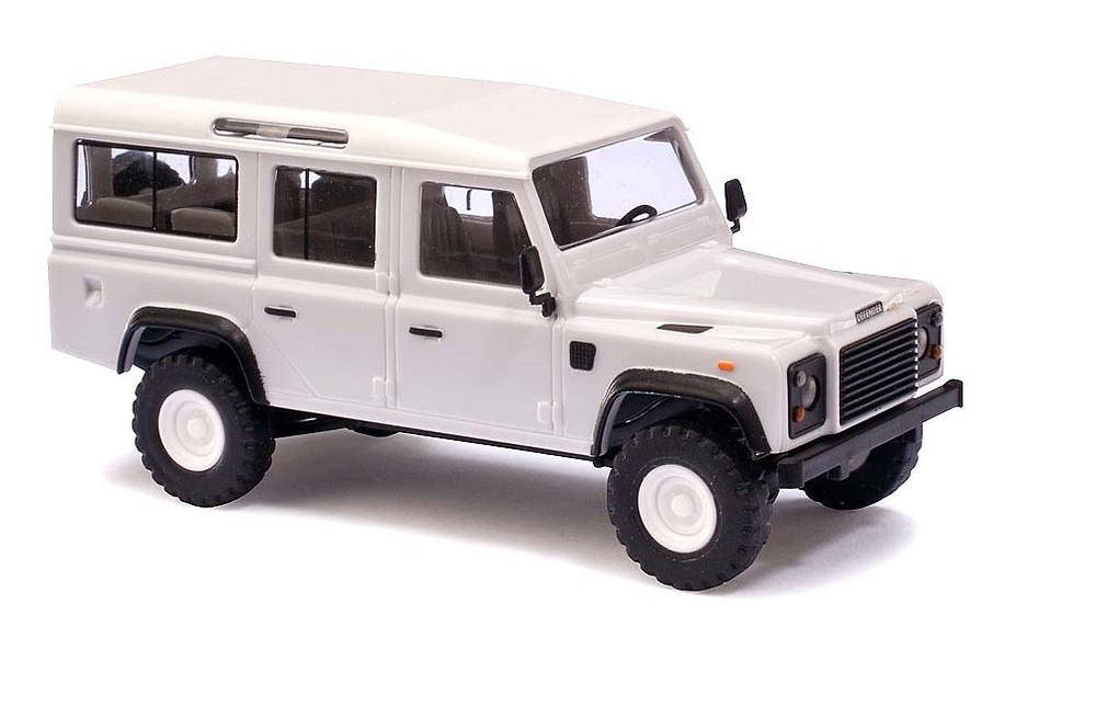 Land Rover Defender (1990) Busch 50300 1:87