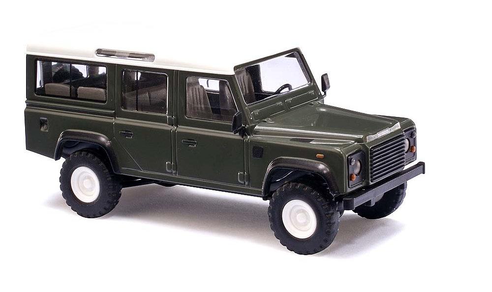 Land Rover Defender (1990) Busch 50301 1:87