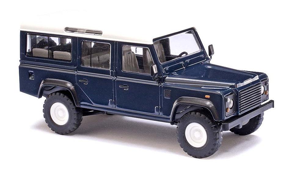 Land Rover Defender (1990) Busch 50302 1:87