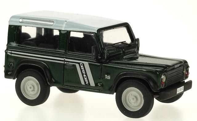 Land Rover Defender 90 (1994) Giocher LR01 1/43