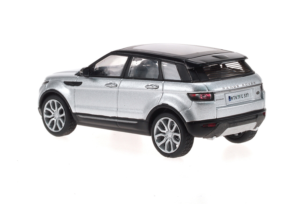 Land Rover Evoque 5p. (2011) White Box WB059 1/43