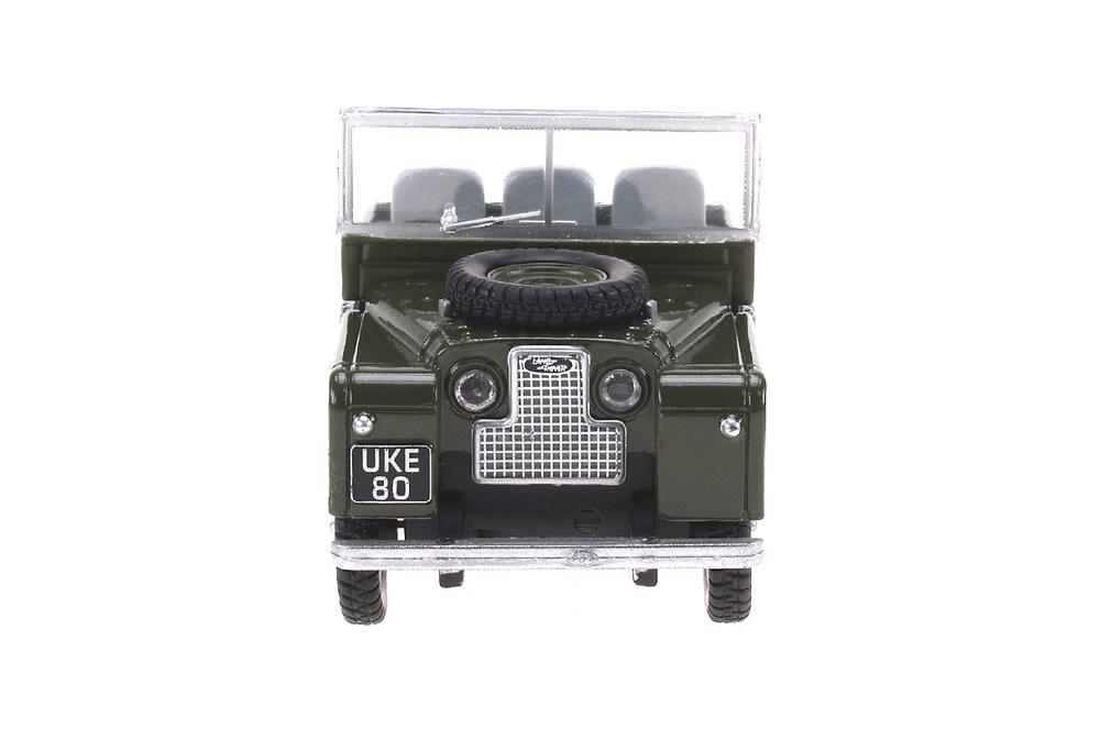 Land Rover Serie I 88 (1948) Oxford LAN188003 1/43