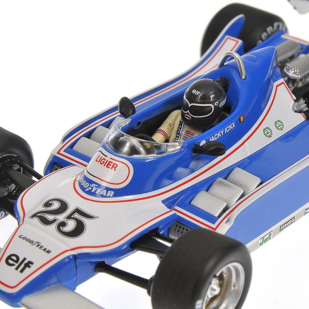 Ligier Ford JS11