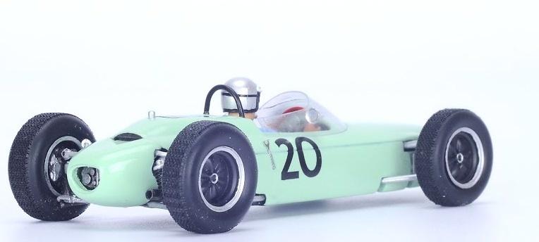 Lotus 24
