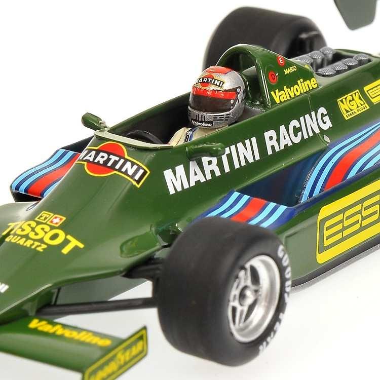 Lotus-Ford 79