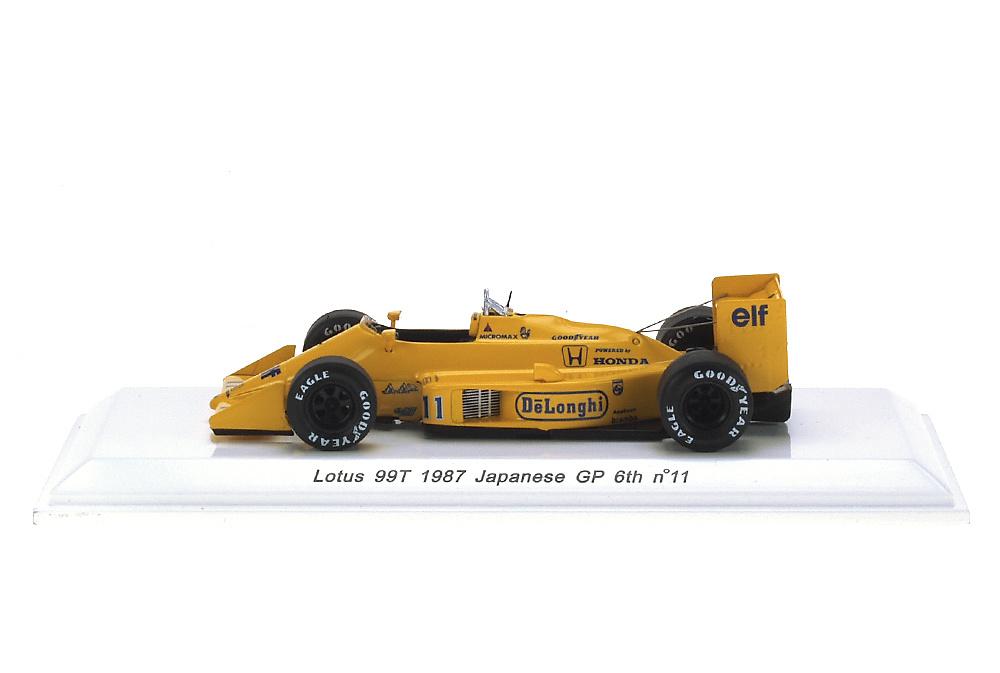 Lotus 99TB