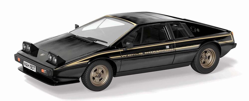 Lotus Esprit Serie 2