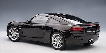 Lotus Europa S (2006) Autoart 75367 1/18