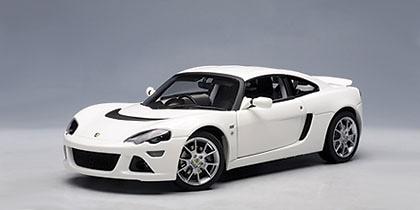 Lotus Europa S (2006) Autoart 75368 1/18