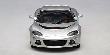 Lotus Europa S (2006) Autoart 55356 1/43