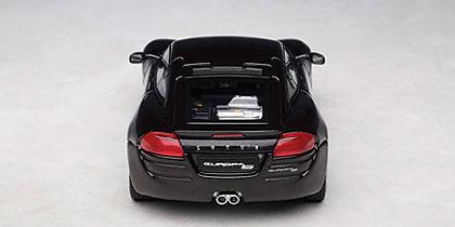 Lotus Europa S (2006) Autoart 55357 1/43