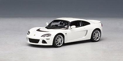 Lotus Europa S (2006) Autoart 55358 1/43