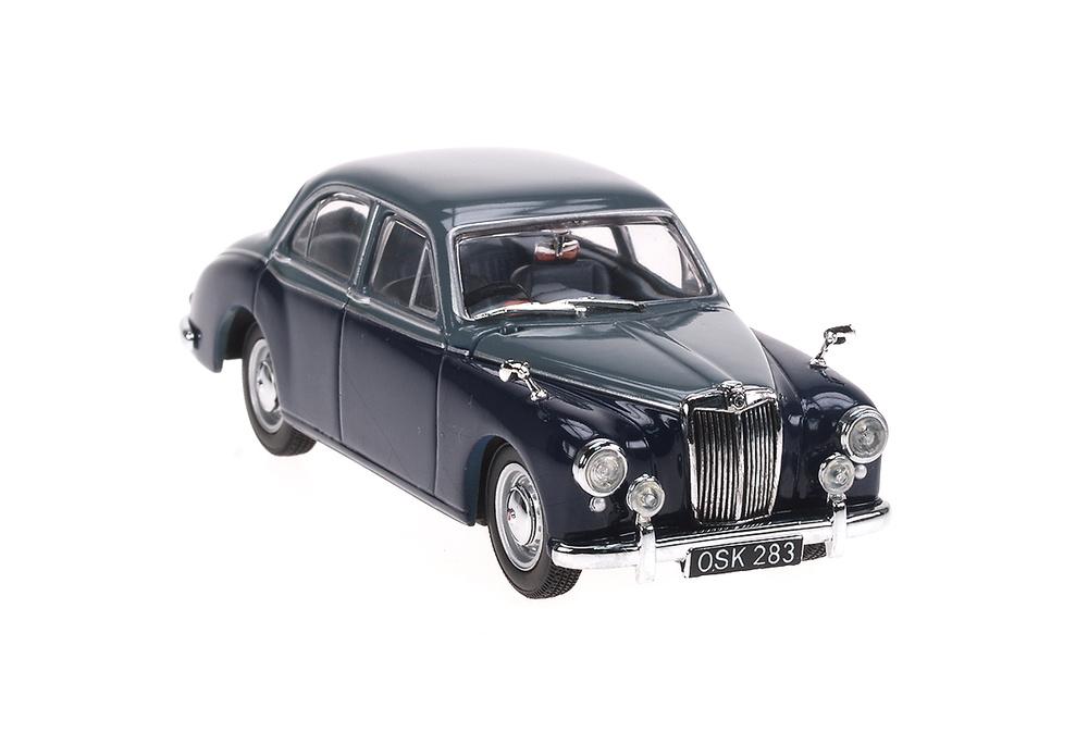 MG ZA Magnette (1953) Oxford MGZ002 1/43