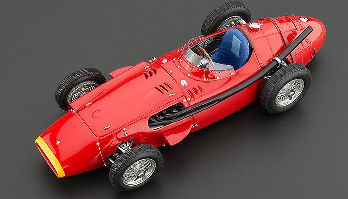 Maserati 250F (1957) CMC M-051 1:18