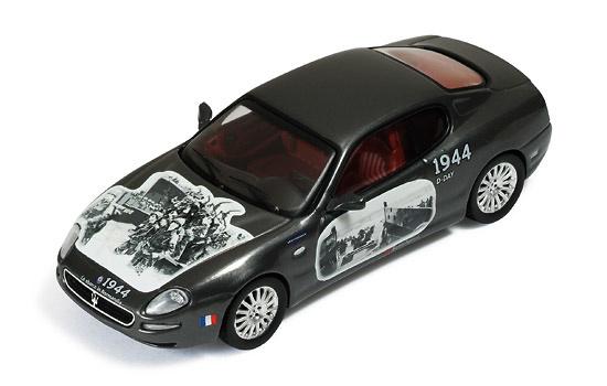 Maserati Coupé Cambiocorsa