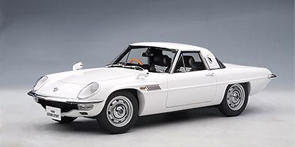 Mazda Cosmo Sport (1967) Autoart 75931 1/18