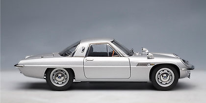 Mazda Cosmo Sport (1967) Autoart 75933 1/18