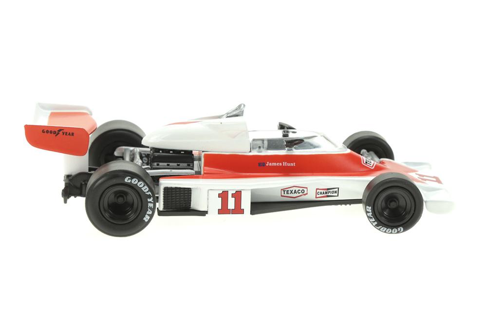 McLaren M23 nº11 James Hunt (1976) Sol90 11241 1:43