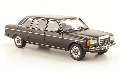 Mercedes Benz 240D Lang -V123- Limousine (1978) Neo 44245 1/43