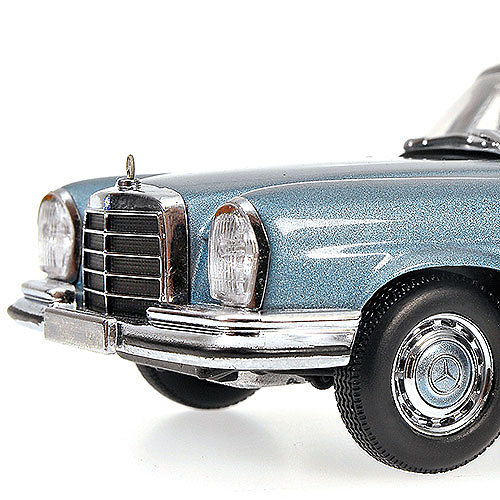 Mercedes Benz 280 SE Coupé -W111- (1970) Minichamps 400038121 1/43