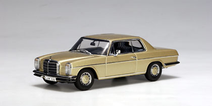 Mercedes Benz 280C Coupé -W114- (1972) Autoart 56186 1/43