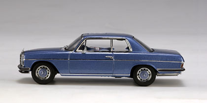 Mercedes Benz 280C Coupé -W114- (1972) Autoart 56187 1/43