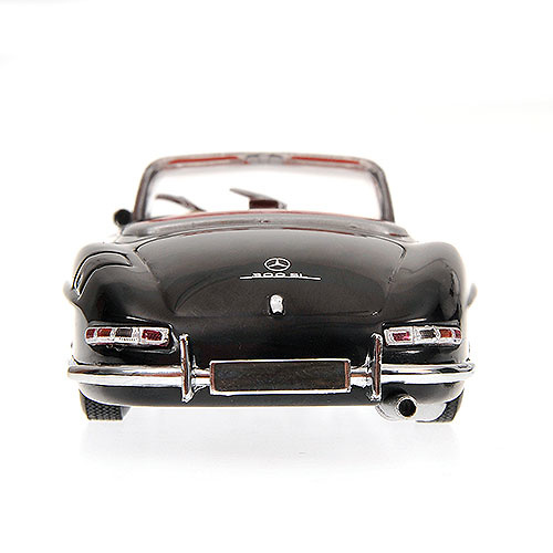 Mercedes Benz 300 SL -W198- (1957) Minichamps 400039032 1/43