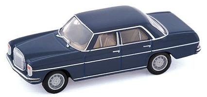 Mercedes Benz /8 -W114. (1968) Bub 06170 1/87