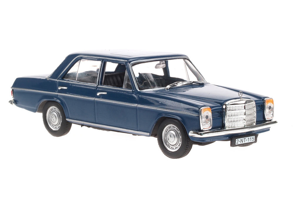 Mercedes /8 -W115- (1970) Atlas 1:43