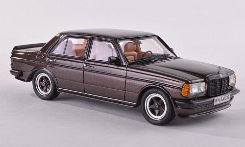 Mercedes Benz 280 E AMG -W123- (1980) Neo 45535 1:43