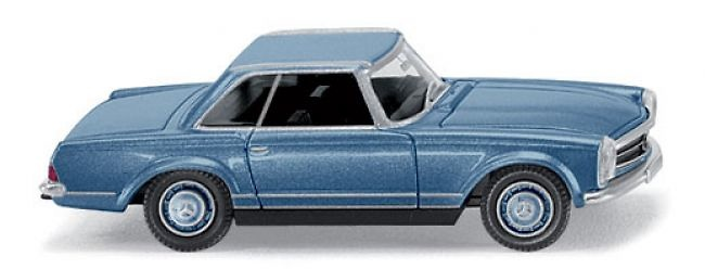 Mercedes Benz 280SL Coupé -W113- (1967) Wiking 1/87