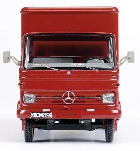 Mercedes Benz LP608