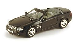 Mercedes Benz SL65 AMG -R230- (2001) Norev 1/43