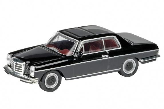 Mercedes Benz Strich 8 Coupé -W114- (1968) Schuco 452581200 1/87