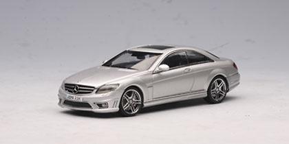 Mercedes Benz CL63 AMG -W216- (2007) Autoart 56246 1/43