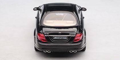 Mercedes Benz CL63 AMG -W216- (2007) Autoart 56247 1/43